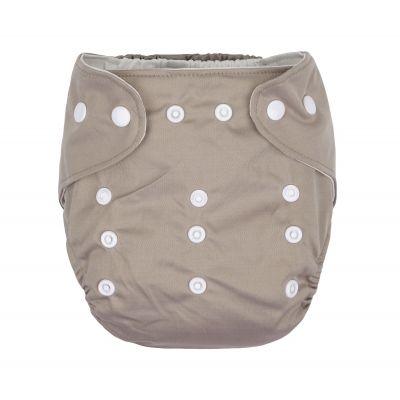 PETITE&MARS Kalhotky plenkové Diappy Brown