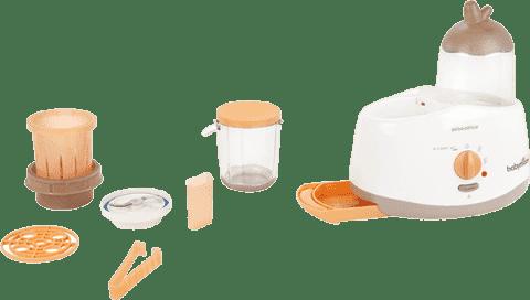 BABYMOOV Multifunkční přístroj Bébédélice Apricot