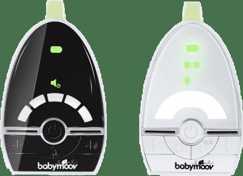 BABYMOOV Baby monitor Expert Care Digital Green 2015