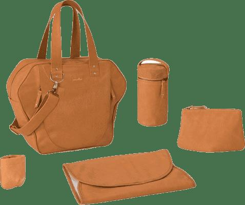 BABYMOOV City Bag Savannah – přebalovací taška