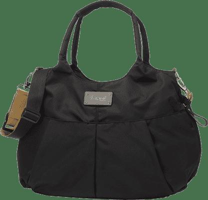 BABYMEL Prebaľovacia taška Zahra Black