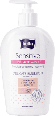 BELLA Intimní gel Senstive 300 ml
