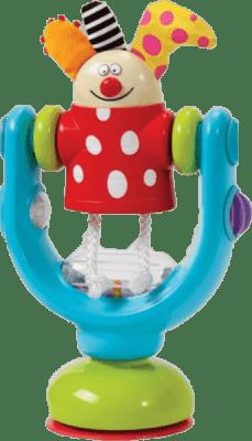 TAF TOYS Zabawka Kooky z przyssawką