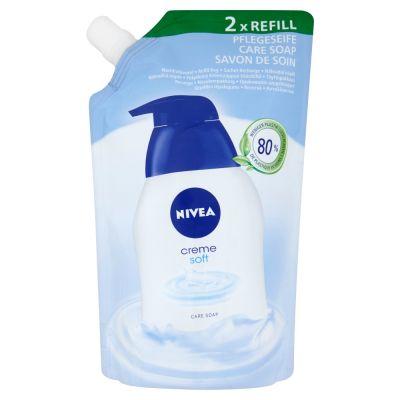 NIVEA kremowe mydło w płynie 500 ml