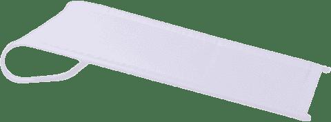 PETITE&MARS Leżaczek Meli do wanienki – biały