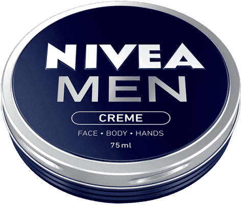NIVEA Men, krem 75 ml