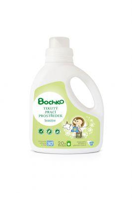 BOCHKO Dziecięcy płyn do prania 1,3 l