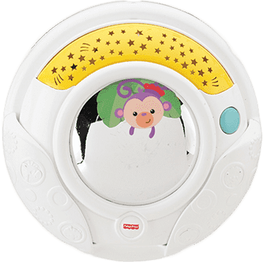 FISHER-PRICE Projektor 3 v 1