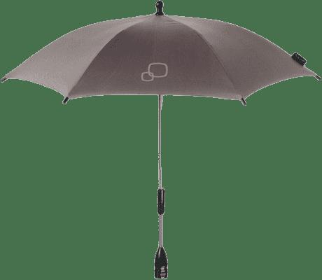 QUINNY Parasol przeciwsłoneczny - Misty Brown