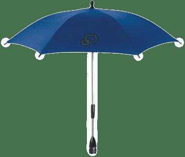 QUINNY Parasolk przeciwsłoneczny Blue base