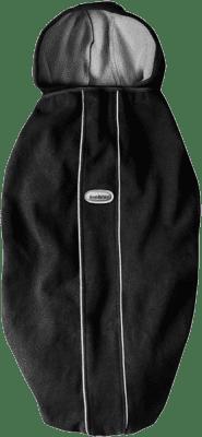 BABYBJÖRN Przykrycie do nosidełka – czarne