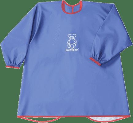 BABYBJÖRN Fartuszek – niebieski