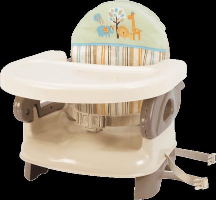 SUMMER INFANT Luxusná skladacia sedačka na kŕmenie