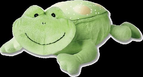 SUMMER INFANT Kámoš na spaní (Frankie - žába)