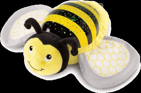 SUMMER INFANT Kámoš na spanie Mája (včielka)
