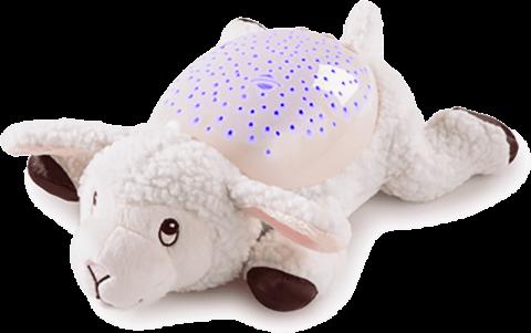 SUMMER INFANT Kámoš na spaní (Luna - ovečka)