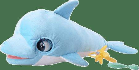 MIKRO TRADING Delfín Blu Blu interaktivní