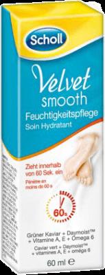 SCHOLL VS Denný esenciálne hydratačný krém 60 ml
