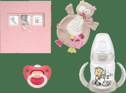 Balíček do porodnice pro Holčičky – velký