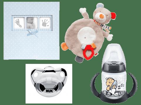 Balíček do porodnice pro Chlapečky – velký