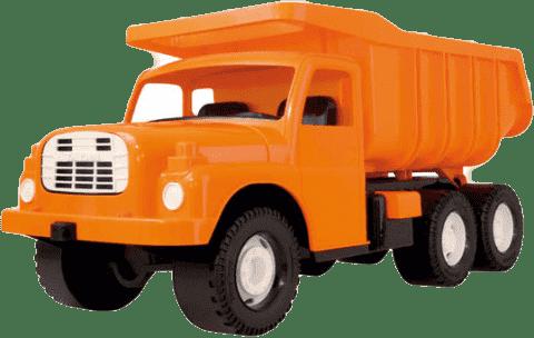 DINO Tatra oranžová