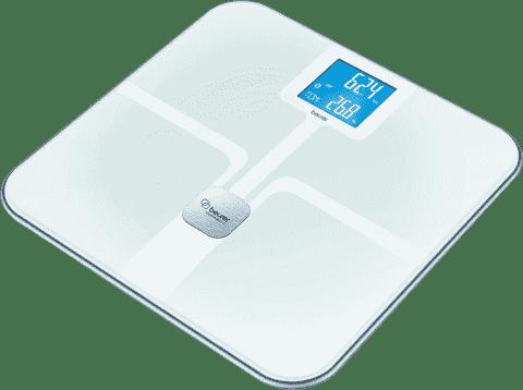 BEURER BF 800 Diagnostická váha biela