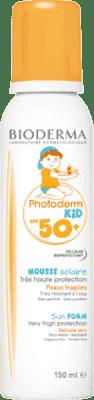 BIODERMA Photoderm KID Pianka do opalania SPF50+ 150ml