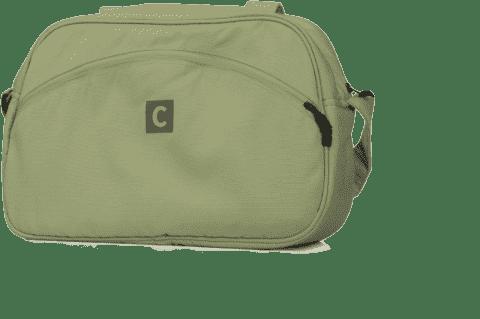 CASUALPLAY Prebaľovacia taška na kočík 2015 - Grape