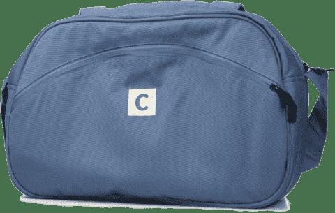 CASUALPLAY Prebaľovacia taška na kočík 2016 - Lapis lazuli