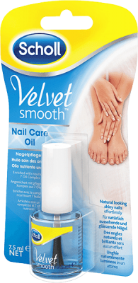 SCHOLL Velvet Smooth Olejek do paznokci i skórek 7,5ml
