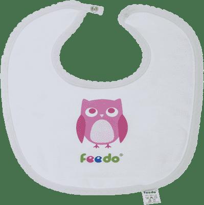 FEEDO bryndáček sova holčička