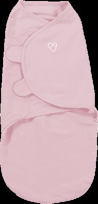 SUMMER INFANT Otulacz SwaddleMe S – różowy