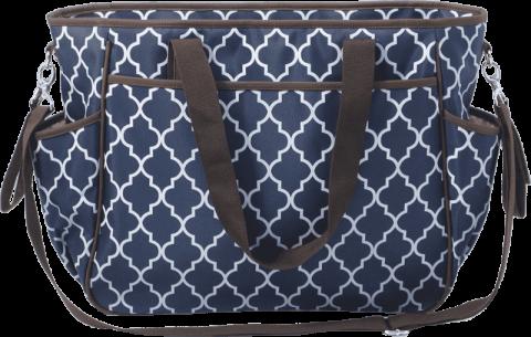 SUMMER INFANT Prebaľovacia taška na kočík - Midnight Moroccan