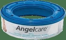 ANGELCARE Náhradná kazeta Refill pre kôš na plienky