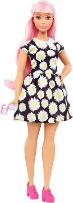 MATTEL BARBIE Fashionistas® Lalki Modne przyjaciółki Daisy Top