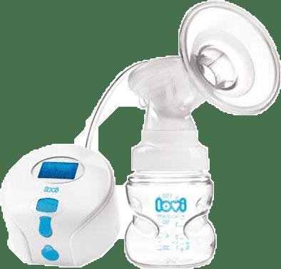 LOVI Dvojfázová elektronická odsávačka Prolactis