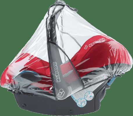 MAXI-COSI Pláštěnka pro autosedačku Cabriofix/Citi/Pebble 2019
