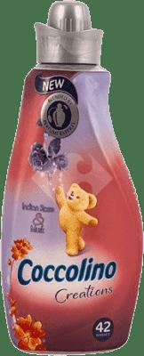 COCCOLINO Creations Indian Rose & Musk 1,5 l - płyn do płukania