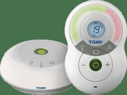 TOMY Detská digitálna pestúnka TF525