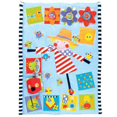 YOOKIDOO Hrací deka