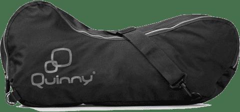 QUINNY Cestovná taška Yezz / Zapp Xtra - Rocking Black