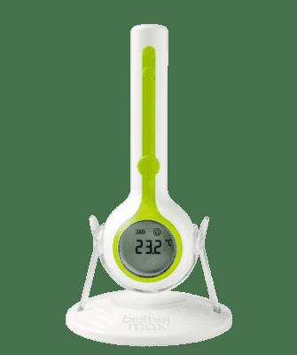 BROTHER MAX 3w1 Dotykowy termometr cyfrowy – zielony