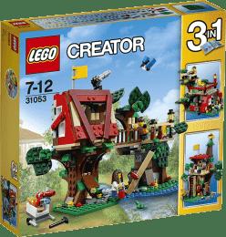 LEGO® Creator 31053 Przygody w domku na drzewie