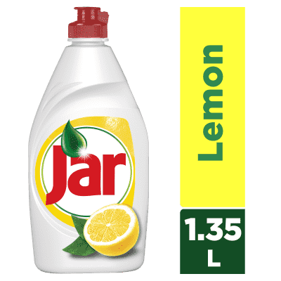 JAR Lemon (1350 ml) - mycí prostředek