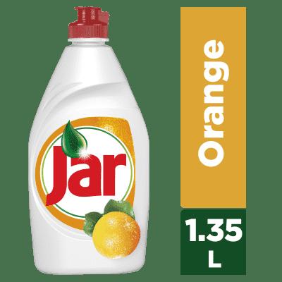 JAR Orange (1350 ml) - mycí prostředek