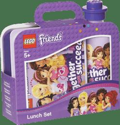 LEGO® Friends desiatový set, levadulová