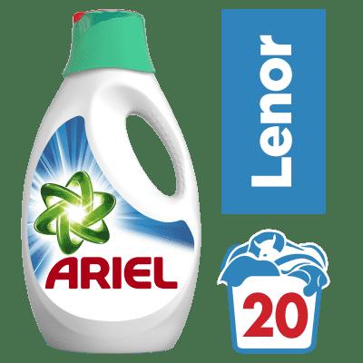 ARIEL Touch of Lenor Fresh 1,3 l (20 dávok) - tekutý prací prostriedok