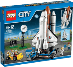 LEGO® City Space Port Port kosmiczny
