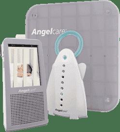 ANGELCARE AC1100 Monitor pohybov s video pestúnkou obojsmernou