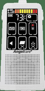 ANGELCARE AC701 Monitor pohybov s pestúnkou obojsmernou